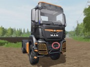 Man Trucks Differences