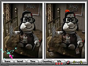 Mary and Max Spot the Difference