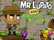 Mr. Lupato and Eldorado Treasure