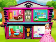 My Doll House: Design and Decoration