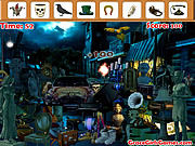 Mystery House Hidden Object
