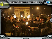 New Year 2013 - Hidden Objects