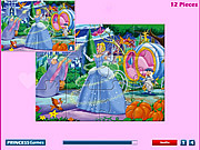 Princess Jigsaw