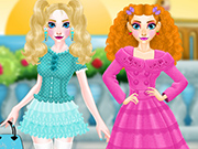 Princesses Doll Fantasy
