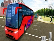 Real Coach Bus Simulator 3D 2019