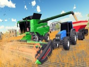 Real Village Tractor Farming Simulator 2020