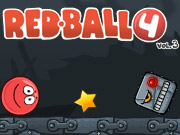 Red Ball 4 Volume 3
