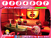 Red Room Hidden Numbers