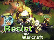 Resist The Warcraft