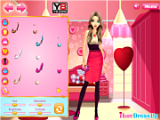 Romantic Sweetheart Makeover