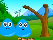 Shooting Pou 2