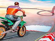 Sky Bike Stunts 2019