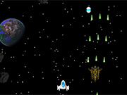 Space Shooter Project