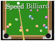 Speed Billiard