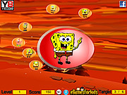 Spongebob Floating Match