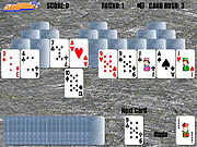 Steel Tower Solitaire