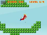 Super Flying Mario