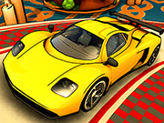 Toy Car Racing 2