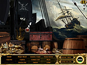 Treasure of Pirates-Hidden Object