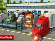 Ultimate Off Road Cargo Truck Trailer Simulator