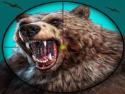 Wild Bear Hunting Game
