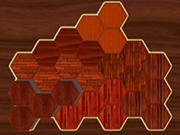 Woody Block Hexa Puzzle Game