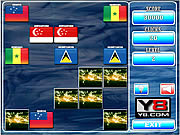 World Flags Memory 14