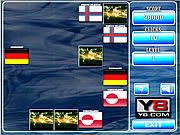World Flags Memory Game 6