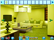 Wow Office Lounge Escape