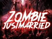 Zombie Just Married!